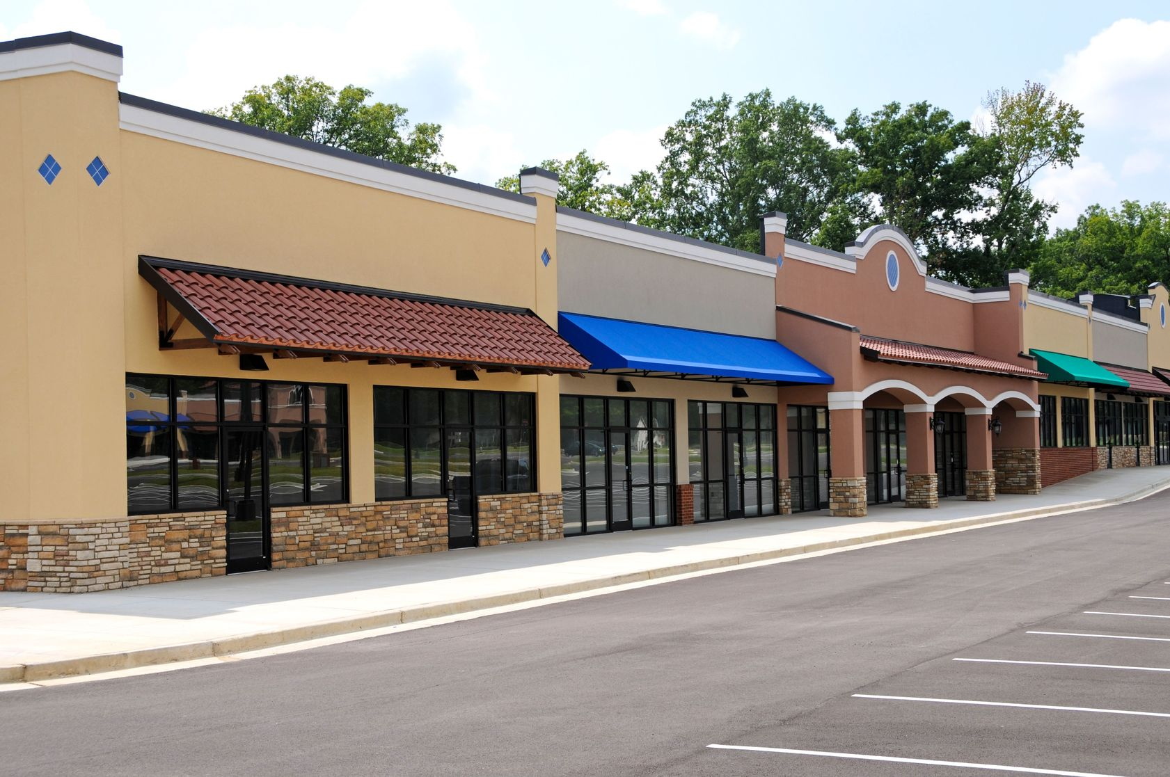 Chattanooga, TN. Commercial Property Insurance
